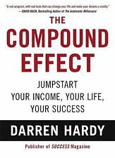 The Compound Effect, Darren Hardy, Acceptable Book