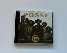 Posse - Original Motion Picture Soundtrack Album Audio CD