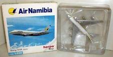 HERPA 1/500 - 502573 BOEING 747SP - ETOSHA - AIR NAMIBIA