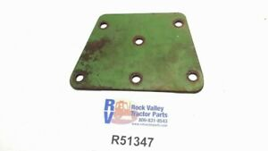 COVER CYLINDER HEAD END