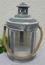 Maritime Deko-Kerzenständer & -Teelichthalter aus Metall für Teelichter