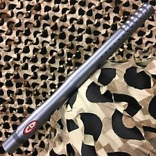 """New Custom Products Cp 1 Piece Barrel - Dust Pewter .685 cocker 12"""""""