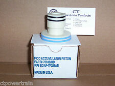 AOD FIOD AOT New Heavy Duty 4 Ring 2-3 Piston HD Nylon Plastic 1980-1993 2/3