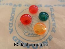 Honda CB 750 Four K0 K1 Sandcast Jewels Gauges Face Plate Speedometer