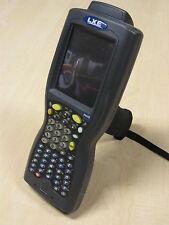 LXE MX5 CE 4.2 Pro Plus POS PXA 255 Color Touch Barcode Reader 512MB 1D Battérie
