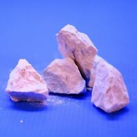 Tantora White Mineral Stone Montmorillonite Rock 100g Crystal Red Bee Shrimp CRS