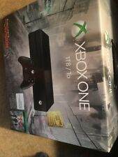 Microsoft Xbox One 1TB Console Tom Clancy's The Division Bundle Game System New