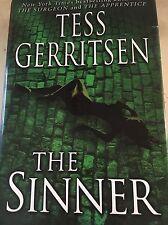 Books/ Thrillers/ Tess Gerritsen/ Tess Gerritsen The Sinner