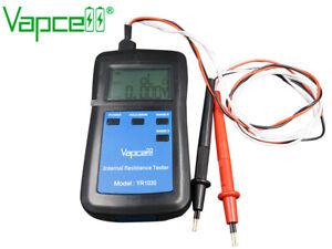 YR-1030 Professionelle Innenwiderstand Tester für Akkus