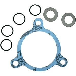Arlen Ness 18-535 Replacement Gasket Kit Big Sucker Air Filter Harley FLT 08-16