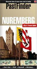 Pastfinder Nuremberg. Nurnberg englische Ausgabe, Kopleck, Kuhn 9783000203305*-