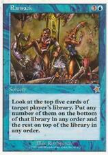 Ransack | EX | Starter 1999 | Magic MTG