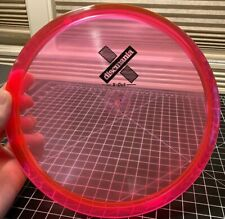 Discmania Md3 X Out - MidS5 G5 T0 F2 - 172g - Pink!
