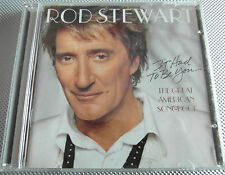 Rod Stewart - It Had to Be You... ( CD Album 2000 ) Used very good