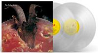 The Rolling Stones - Goats Head Soup (Alt Sleeve) - 2 x 180G Clear Vinyl LP NEW