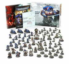 WARHAMMER 40000: INDOMITUS (ENGLISH) - ON STOCK