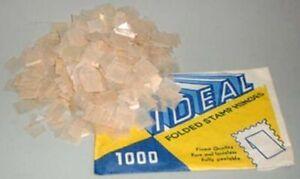 Prophila Klebefalze 1000 Stück