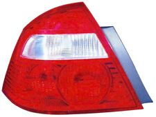 Tail Light Assembly Left Maxzone 330-1927L-UC fits 2005 Ford Five Hundred