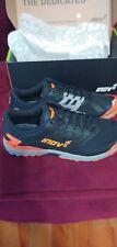 Inov-8 Men's Trailroc 285 Trail Running Shoes Black/Orange Size 9.5