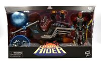 Marvel Legends Series - Cosmic Ghost Rider and Motorbike Action Figure