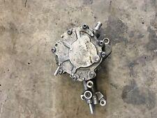 VW Golf 5 Vakuumpumpe Unterdruckpumpe 038145209