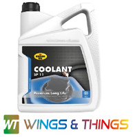 Kroon-Oil 1838066 31216 Coolant SP 11 5 LITRES