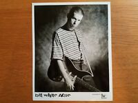 BILL WHITE ACRE 8x10 BLACK & WHITE Press Photo 1990's
