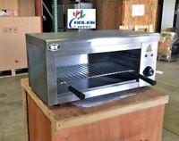 NEW Electric Cheese MelterSalamander Broiler Restaurant Kitchen Equipment 220V