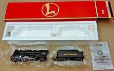 LIONEL NEW HAVEN 4-6-2 PACIFIC STEAM LOCOMOTIVE O SCALE MINT IN LIONEL BOX RARE