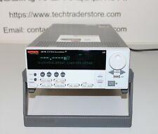Sourcemètre Keithley 2611B (facture avec TVA récuperable)