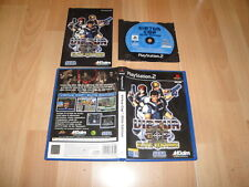 VIRTUA COP ELITE EDITION DE SEGA - ACCLAIM PARA LA SONY PS2 EN BUEN ESTADO