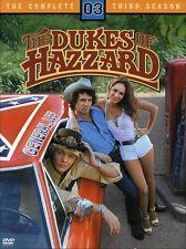 Dukes of Hazzard: The Complete Third Season [4 Discs DVD Region 1