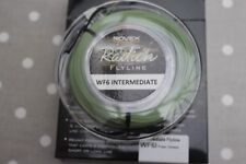 Fly Line Intermediate 6# - Great value