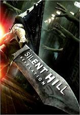 Silent Hill Revelation 5060223769158 With Sean Bean DVD Region 2