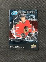 2019-20 UPPER DECK ICE KIRBY DACH RETRO ROOKIE PREMIERES ACETATE #ed 29/149