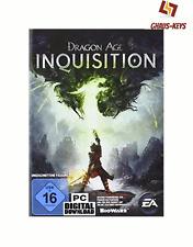 Dragon Age Inquisition Origin Key Pc Download Code Spiel Blitzversand [DE] [EU]