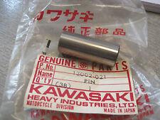 KAWASAKI NOS PISTON PIN KH250 S1   13002-021