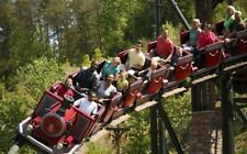 DOLLYWOOD TICKETS * SAVE MONEY * Single Day Tickets Valid for 2020