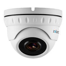 Zxtech AHD TVI Motor Zoom Auto Focus High Definition Full HD 1080P CCTV Camera