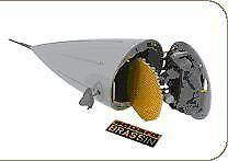 Eduard Brassin 1/48 F-16 Radar Presto # 648033