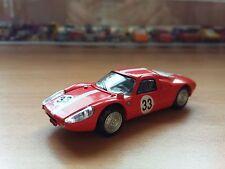 1/72 Porsche 904 GTS 1:72 Cararama Hongwell