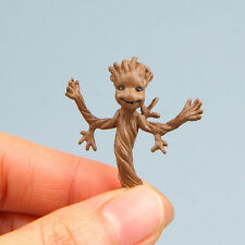 Toys Guardians of the Galaxy Vol. 2 Baby Groot Statue Figure Figurine Toy Doll