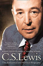 C. S. Lewis: A Biography, Good Condition Book, Hooper, Walter, Lancelyn Green, R