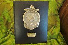 Navy Training Command Yearbook Division 14-095 February 28 2014 basic training