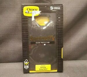 OTTERBOX 77-59117 Symmetry Black Case for Samsung Galaxy Note 9