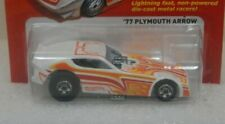 Hot Wheels 2012 The Hot Ones '77 Plymouth Arrow