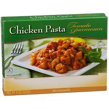 NutriWise - Chicken Pasta Tomato Parmesan High Protein,Low Fat Diet Entree