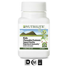 Nutrilite Kids Chewable Probiotic, Support Healthy Digestion and Immunity