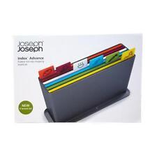 Planches à découper Joseph Joseph pour la cuisine