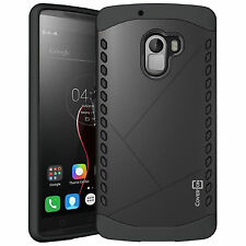 Black Cases, Covers and Skins for Lenovo Mobile Phones